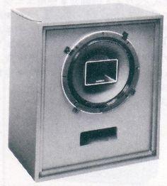 ALTEC LANSING 612J Monitor
