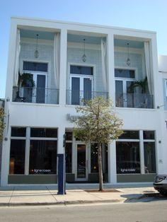 Palm Court, Miami Design District by Giovanni Medina Marenco at ...