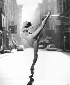 One of my all-time favorite ballet photos