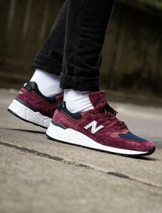 pretty nice 11e51 2c218 155 Best Sneakers: New Balance 999 images in 2019 | New ...
