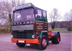 1979 Leyland Marathon