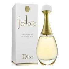 J'adore Eau de Parfum Spray, 3.4 oz
