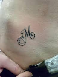 Resultado de imagen para p and a initial tattoos