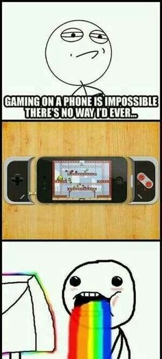 Gamer. IT IS POSSIBLE!: