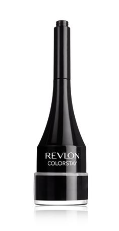 Might have yo try this:::Revlon ColorStay Crme Gel Eye Liner. THE BEST eye liner EVER i had to pin it because its PERFECT. between a liquid and pencil eye liner! Taupe Eyeshadow, Neon Eyeshadow, Sparkly Eyeshadow, Best Eyeliner, Pencil Eyeliner, Gel Liner, Make Up Tricks, Waterproof Eyeliner, Eye Gel