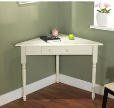 Legare Corner Desk By Legare Small Homes Home And Cream