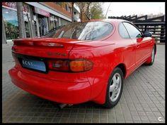 Toyota Celica Celica 2.0 Gt 3p. en Barcelona - vibbo - 103327869