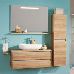 Banyo Dolap Modelleri kategorisindeki Iris Banyo Dolabı 100 cm ürününe göz atın | Koçtaş
