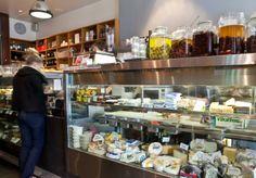 Albert Park Deli - Cafe - Shop - Food & Drink - Broadsheet Melbourne