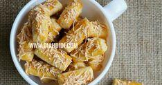 Blog Diah Didi berisi resep masakan praktis yang mudah dipraktekkan di rumah. Apple Pie, French Toast, Cookies, Breakfast, Desserts, Recipes, Food, Biscuits, Morning Coffee