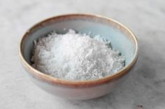 wikiHow to Make Coconut Flour With Flaked Coconut -- via wikiHow.com