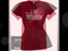 Valentine's Day - Gift Ideas at http://www.rockrags.us/my-bloody-valentine-t-shirts.html