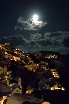 ギリシャ領の火山島「サントリーニ島」
