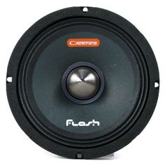 """Cadence Fx6m4 (4 Ohm) 6-Inch 150 Watt Mid-bass Speaker by Cadence. $27.95. Brand new Cadence FX6M4 (4 ohm) 6"""" 150 watt mid-bass speaker with top of the line features Features:  6"""" Open Basket Midrange Speaker Kevlar Reinforced Black Pulp Cone Treated Cloth Accordion Suspension Linear Progressive Conex Spider Acrylic Bullet Phase Plug High SPL Design High Tinsel Expanded Steel Basket Super Slim Design facilitates Door Installations Oversize 1.5"""" High Temperature C..."""