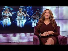 "Wendy's ""American Music Awards"" Recap! - http://afarcryfromsunset.com/wendys-american-music-awards-recap/"