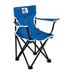 NCAA chairs at Kohl's - This toddler chair features team graphics, a steel frame and a carrying case. Shop our full line of NCAA products at Kohl's. Ohio State Buckeyes, Iowa State, Mississippi State, Oklahoma City, Tailgate Chairs, Camping Chairs, Kids Playroom Furniture, Play Kitchen Sets, Outdoor Chairs