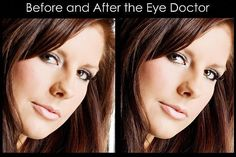 Eye Doctor and Dentist Photoshop Actions Photoshop Face, Photoshop Tutorial, Photoshop Actions, Eye Doctor, Eyes, Photography, Tutorials, Photograph, Photo Shoot
