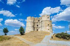 Castillo de Évora Monte   Turismo en Portugal