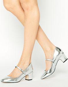 18daa834fd1f Image 1 of ASOS SAIL AWAY Heels Chunky Boots