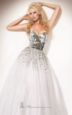 Jovani 159499 Dress - MissesDressy.com