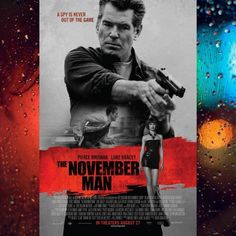 Peter Devereaux: No perspective, no knowledge. #Viewsrule #TheNovemberMan [2014] #PierceBrosnan #OlgaKurylenko #LukeBracey #WillPatton #BoxOffice #Hollywood #Moviequotes #Movies #Movie #Moviequote #Blockbuster #Blockbusters