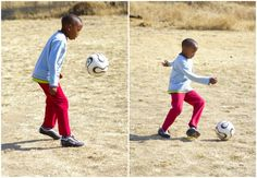 An African American Boy playing soccer in the park - bafana bafana he is coming for you. Soccer Boys, Play Soccer, Boys Playing, Creative Kids, South Africa, Baseball Cards, Landscape, American, Sports