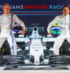 Bottas y Massa confirmados en Williams para el 2015 – El Heraldo de San Luis Potosi http://elheraldoslp.com.mx/2014/09/07/241537/