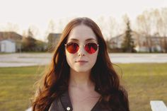 5dec61f50c439 Round Lens Sunglasses, Ray Ban Sunglasses, Ray Ban Eyewear, Round Ray Bans,  Cheap Ray Bans, Lenses, Fall Outfits, Campaign, Ray Ban Glasses.  SmartBuyGlasses ...