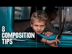 In this video from Jamie Windsor, he explores composition tips for better photos using some classic photographic examples that inspire and educate. Photography Rules, Digital Photography School, Photography Challenge, Advanced Photography, Flash Photography, Diy Backdrop Stand, Lead Lines, Photo Composition, Photography Composition