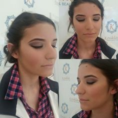 Picture perfect makeup from every angle
