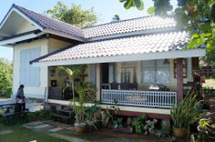 Cooking School on Koh Mak