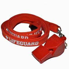 Lifeguard whistle More Lifeguard Halloween, Lifeguard Costume, Diy Halloween Costumes, Cool Costumes, Fall Halloween, Costume Ideas, Nars Eyeshadow, Game Themes, Costumes