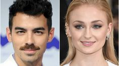 #music Joe Jonas Put A Seriously Stunning Ring On Sophie Turner #crestron