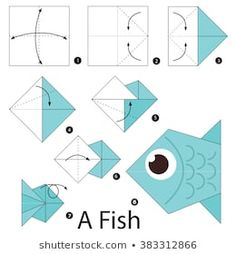 Step by step instructions how to make origami. Very best Origami Report Origami is one associated with the … Instruções Origami, Easy Origami Flower, Paper Crafts Origami, Origami Flowers, Diy Paper, How To Make Origami, Useful Origami, Origami Design, Origami Instructions