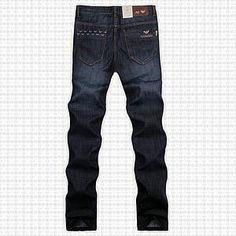 Jeans Emporio Armani Homme H0050