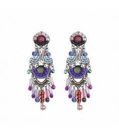 Aurora Miral Earrings