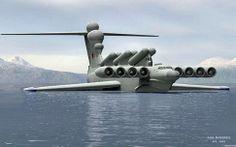 Ground effect (aircraft) #