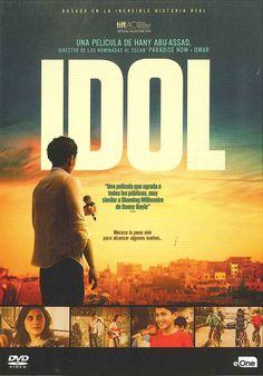 """""""Idol"""" (2015) Palestina, dirigida por Hany Abu-Assad. Película sobre el popular cantante palestino Mohammad Assaf, desde su niñez a su etapa adulta, y su vida en Gaza hasta su triunfo en el concurso de talentos 'Arab Idol'."""