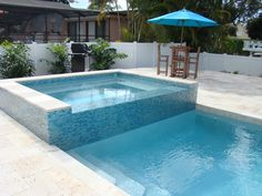 84 Best Pool Images Swimming Pool Tiles Pool Remodel
