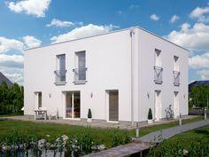 Aarhus Schwedenhaus • Holzhaus von Fjorborg Häuser • Individuell ...