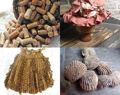 Rich Textures Of EPSTeam Finds by Miss Linda on Etsy--Pinned with TreasuryPin.com