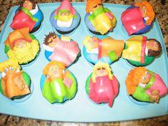 Slumber Party Cupcakes 4