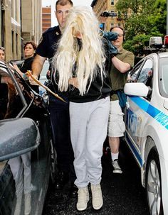 "Amanda Bynes Claims That She Was ""Sexually Harassed"" by a Police Officer"