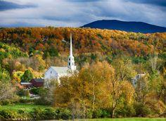 11 Epic Fall Foliage Road Trips   Jetsetter