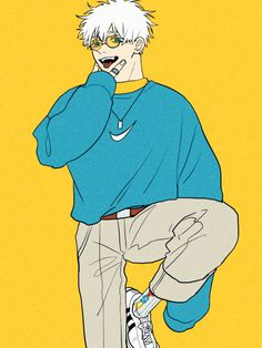 Me Anime, Fanarts Anime, Anime Guys, Anime Characters, Manga Anime, Anime Art, Anime Wallpaper Phone, Haikyuu Anime, Animes Wallpapers