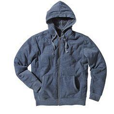 Match Sherpa Sweatshirt - Tops - Men - Clothing - The Warehouse