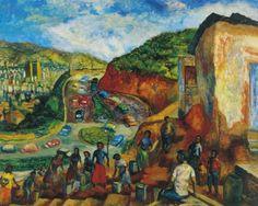 PINTURAS ANTOLÓGICAS-GAN by FUNDACIOIN MUSEOS NACIONALES FUNDACION