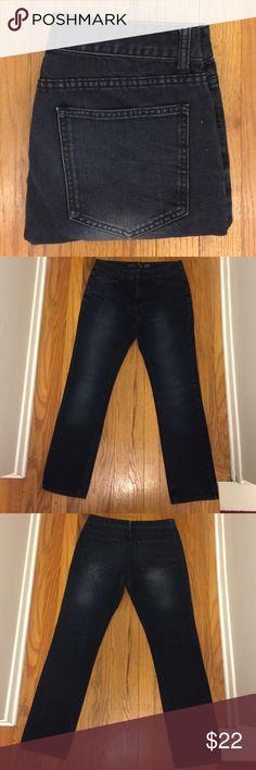 21 Men distressed Jeans 21 Men distressed Jeans. Black Jeans,32/32 Slim Mince. 21 Men  Jeans Slim