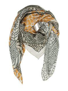 alva-norge scarf