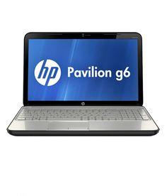 HP Pavilion G6-2236TX Laptop (3rd Gen Intel Core i7 3632QM- 8GB RAM- 1TB HDD- 15.6 Inch- Win8- 2GB Graph) (Imprint Linen White Colour with M...